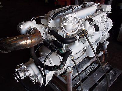 ford lehman marine diesel manual