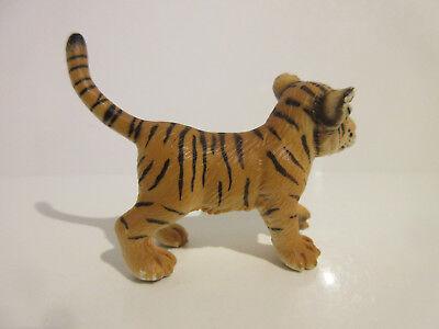 14319 Schleich Tiger: Tiger Cub, Playing Ref:1A1616 4