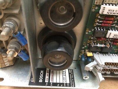 Bosch ASM20GTC ASM 20 GTC Servodyn Servo Drive 11