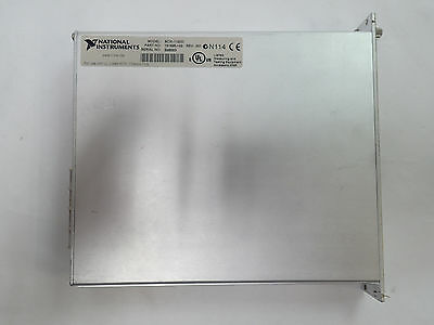 National Instruments Model Scxi-1120D 8 Channel Isolation Amplfier 250V Max
