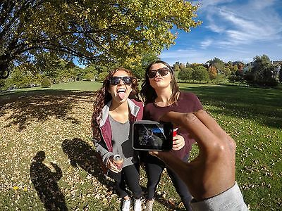 GoPro HERO5 Black Edition Action Camera - Rigenerata Certificata 10