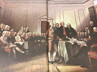 The Constitution of the United States America Leather Bound Sealed Collectible 5