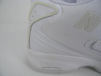 a11350a4961f8 ... NWD New Balance Mens Shoes CBB202W White Athletic Basketball Shoes 7 -  14 D & 4E