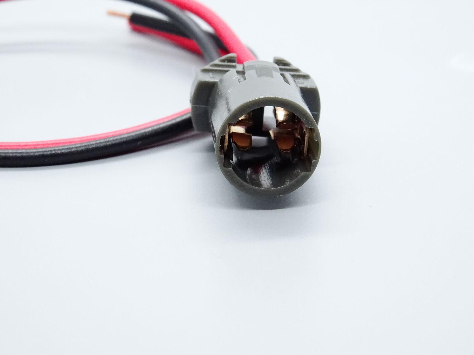 Lampada Versione Spina Riparazione per attacco t5 t5 w2x4,6d Lampade Versione