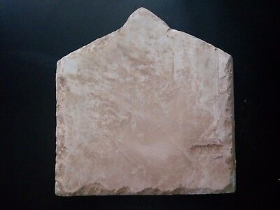 Very Nice Ancient Spanish Al Andalus Islamic Marble . Nice Caligraphie 8