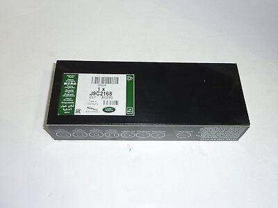 GENUINE JAGUAR CLICK AND GO SYSTEM BASE J9C2168