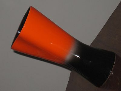 Sic Ceramiche Artistiche Di Qualita' Vaso Vintage Colori Tipici Dell'epoca Anni 2