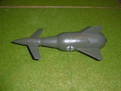 EMW A-11 mit A-9 Entenflügel-SO-Rakete   1//72 Bird Models Resinbausatz//resin kit