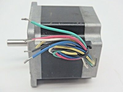 Vexta PK266M-02A Oriental Motors Stepping Stepper Motor 2-Phase 0.9 Deg/Step 9
