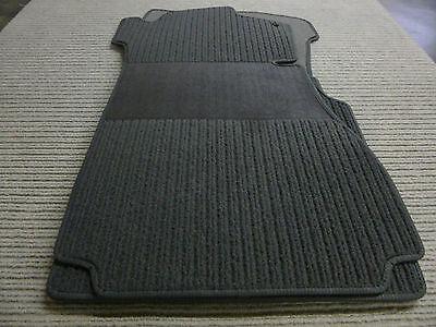 NEU $$$ Lengenfelder Fußmatten für Mercedes C124 W124 Coupe E-Klasse WEINROT