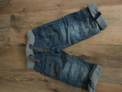 Beautiful Next Boys Jeans     Age 4 4