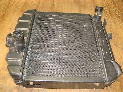 Kubota B6100E Radiator Assembly 15371-72060 2