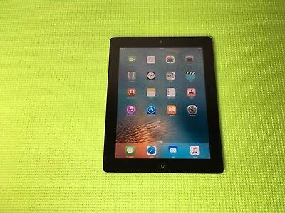 Apple iPad 2 16GB, Wi-Fi, 9.7in - Black Grade B 2