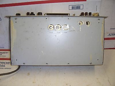 Phase Angle Voltmeter VM-204 S-383 North Atlantic Industries 6