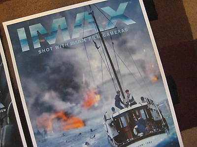 """Dunkirk ( 11"""" x 17"""" ) Movie Collector's Poster Prints ( Set of 3 ) 7"""