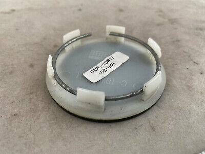 Katana Racing Wheels Wheel Rim Black Hub Cover Center Cap TDW17 01 02 U4B
