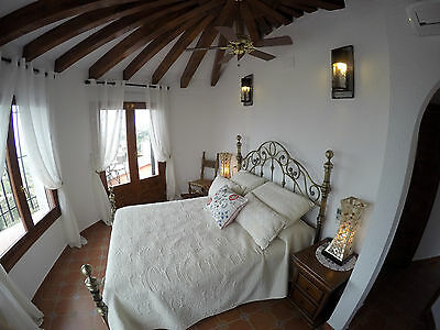 Spanish Villa to rent - Late availability - Any week in January - ONLY £400 9