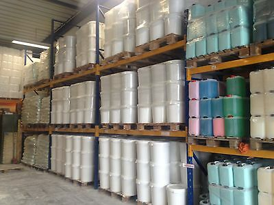 30 Kg Rein Waschpulver(ca 550 Waschladungen) Voll Waschmittel  Markenhersteller 7