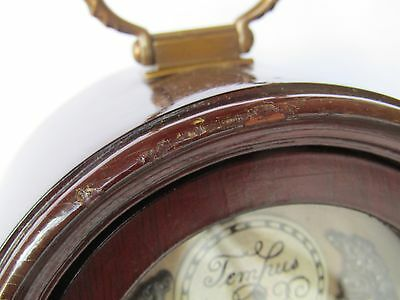 Vintage/Antique  Collectable by Mappin & Webb Scott Elliot Bracket Clock 10