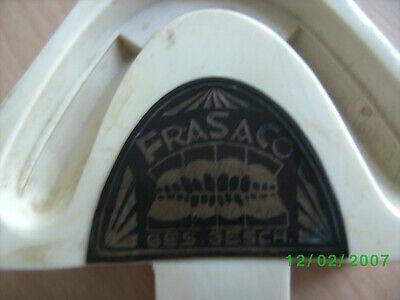 Antikes Kiefermodell Gebissmodell Frasaco etwa 1960 - 1970 2