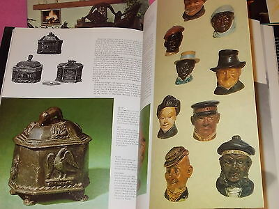 3 ANTIQUE Books-heirloom-John Bly.on a budget-Curtis & F DAVIS,SAGER,BLAKEMORE e 10