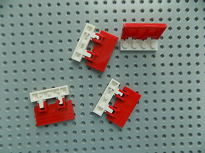 3367 4511 7648 10158 LEGO 44572 @@ Hinge 2 x 4 x 3 1//3 Locking Dual 2 Fingers