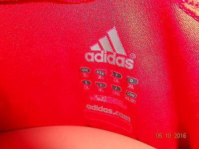 """Benfica Lissabon Adidas Langarm Spieler Version Trikot 2007/08 """"PT"""" Gr.XL TOP"""