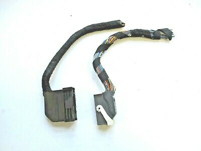 VAUXHALL ASTRA 1.4 16V 2004 5DR MK4 ABS LOOM EXTENSION JOINING WIRE 09131387