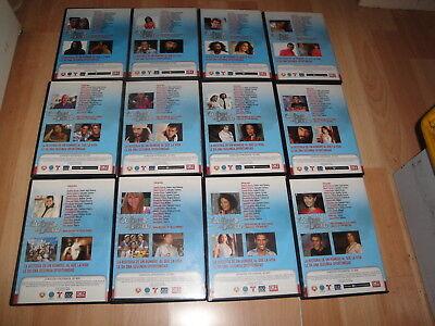 El Cuerpo Del Deseo Telenovela Completa De Tv Con 12 Discos En Dvd Buen Estado 3