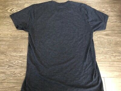 AMAZON Web Services AWS RE:INVENT 2018 Capital One T Shirt Small Used 10