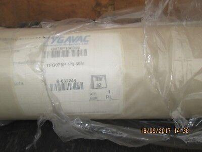 Fibre Glass Cloth - Teflon - For Heat Sealing Machines