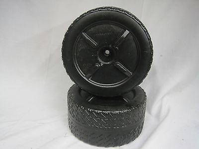 Power Wheels H8256-2469 Rear Wheel Lightning McQueen