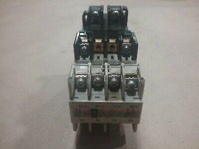 FUJI ELECTRIC SZ-A22 w/  FUJI SH-4 #03G84 2