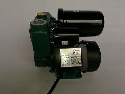 Pompa Autoclave 370 W adescante Manita alta temperatura pannello solare termico 6