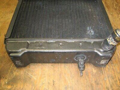 Kubota B6100E Radiator Assembly 15371-72060 4