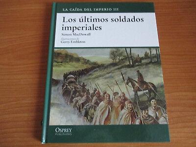 Libros Osprey De La Coleccion Grecia Y Roma  (Ejemplares Sueltos) 12