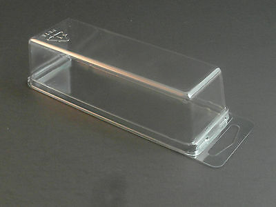 Protective Small Stackable GI Joe 10 x Star Wars Action Figure Blister Case