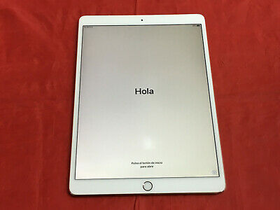 "Apple iPad Pro 2nd Gen 10.5"" 64GB 256GB 512GB WiFi Cellular 4G iOS13 READ MAIN 5"