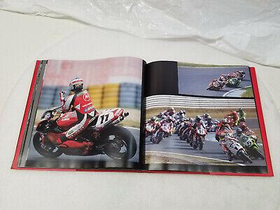 Ducati 2001 World Superbike Champion the Dream Team in English and Italian 12