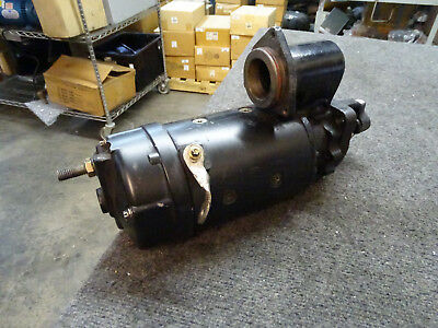 Delco Remy 1993963 Type 300 37MT Series Starter USED Kenworth / Caterpiller 5