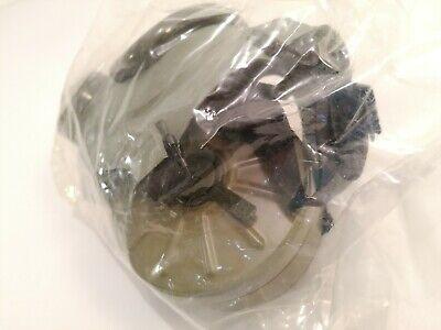 Serbian /Yugoslavian NBC protective Gas Mask M2+40mm Filter + Bag Complete Kit 11