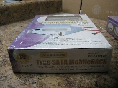 Aluminum SC-SA0911-S1 SIIG Extra Tray for 3.5 SATA MobileRack