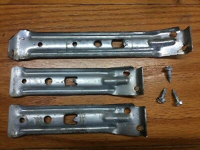 Kenmore Washer Brackets for springs WP64067 Maytag Whirlpool WP64065 BL23