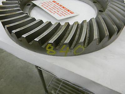 New Arrow Gear Spiral Bevel Ring Gear 40G9-1 Set 840 MD 2.450  OS2