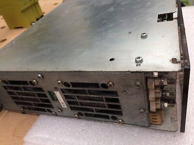 Bosch ASM20GTC ASM 20 GTC Servodyn Servo Drive 4