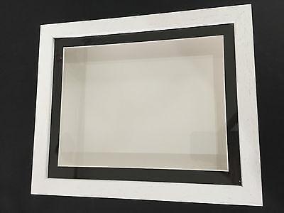 3D DEEP REBATE Box Picture Frame Display Memory Box Medals ...
