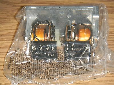 P&B Potter & Brumfield KB23AY-120VAC Electromechanical Relay -6PDT 5A Dual Coil