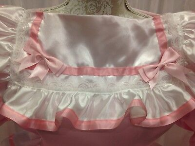 Made To Measure Sissy Maid * Cd/Tv * Prissy * Fetish * Dress * Any Colour 3