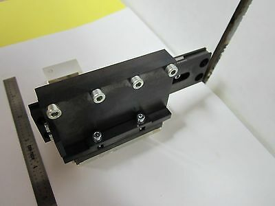 Microscope Leica Reichert Polyvar Prismes Assemblage Slide Optiques Bin #H3-06 5
