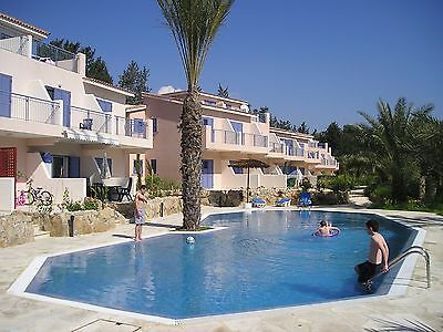 Holiday Villa To Rent Paphos Cyprus Overlooking Pool Ideal For Families Children 4